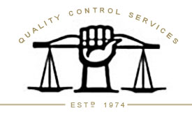 Quality Control Services